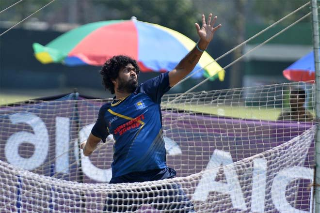 Lasith Malinga's current status with MI