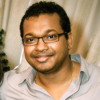 Rohan Jayaweera