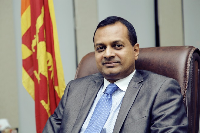 Interview: Sri Lanka wants infrastructure that generate revenue, says Niroshan Perera