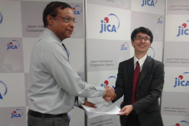 Sri Lanka to formulate 25 year electricity sector master plan with JICA