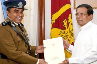 Pujitha Jayasundara wins Sri Lanka's IGP race
