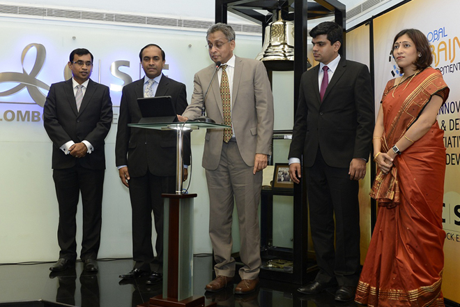 S&P and CSE Sector and Industry Group Indices launched