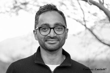 Palihapitiya raises USD600 mln in IPO for tech investments