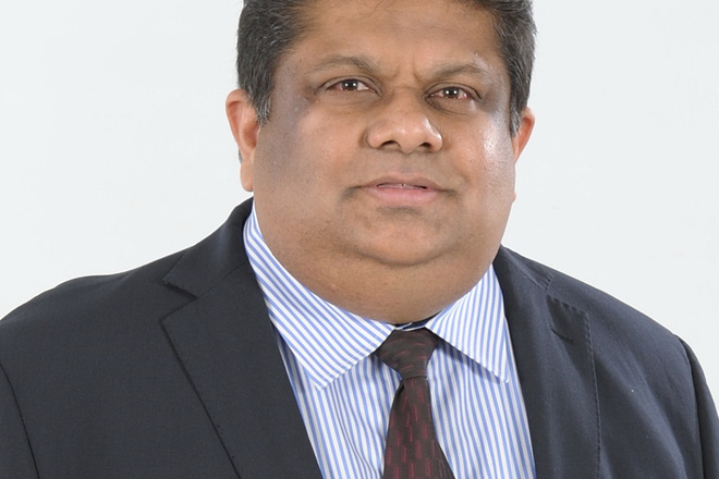 Roshan Perera appointed to LAUGFS Leisure Board