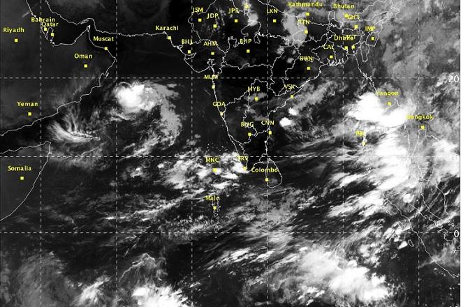 La Nina may give India heavy monsoon, Sri Lanka expects usual monsoon