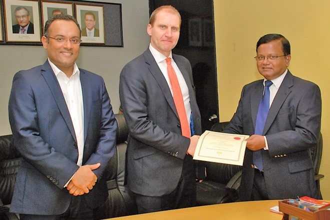 London Stock Exchange Group enters into agreement with Sri Lanka's BOI