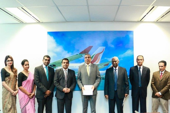 SriLankan Aviation College takes airline training to Jaffna, Batticaloa, Galle and Kurunegala