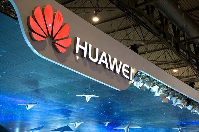 Huawei's Ken Hu expresses confidence in business
