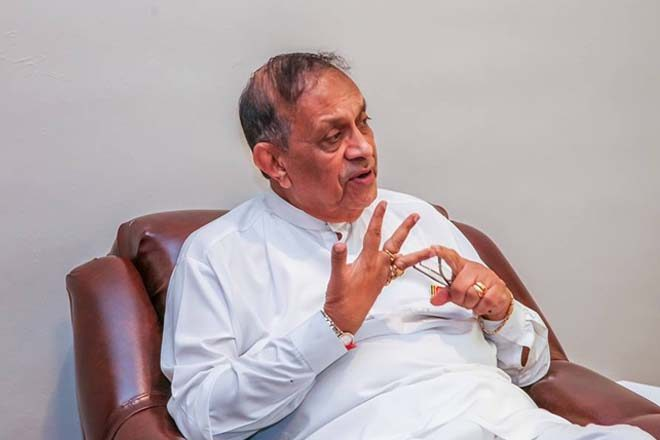 Sri Lanka Public Services Trade Union asks Speaker to act on parliamentary majority