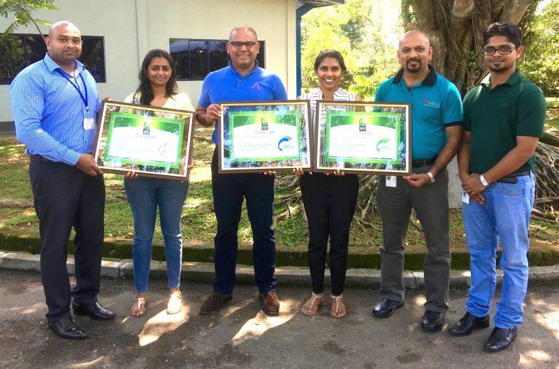 Linea Aqua Reaffirms Carbon, Water & Waste Conscious Status