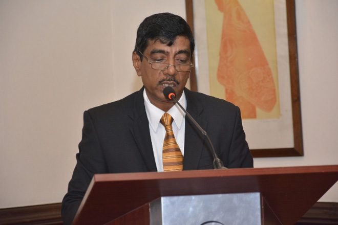 Tillak Wickramasinghe elected as President of IATA Agents Association