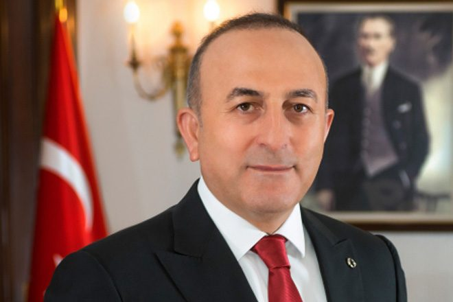 Turkey Foreign Minister to visit Sri Lanka tomorrow
