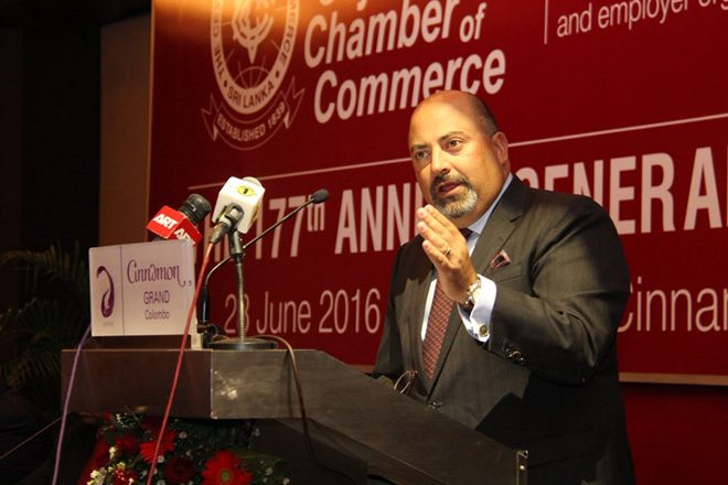 Millennium Challenge Corp looks at Sri Lanka for fund program