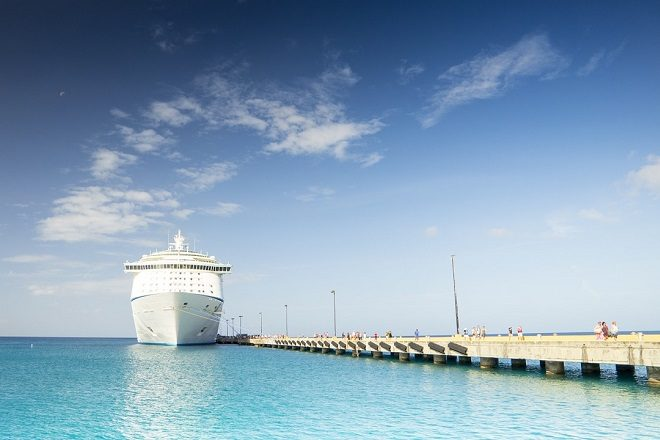 Cruise passenger volumes double in Asia; Sri Lanka eyes market