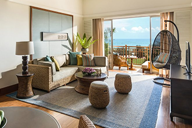 Shangri-La opens 145-acre resort in Hambantota Sri Lanka