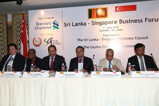Sri Lanka needs comprehensive system of trade agreements: Malik