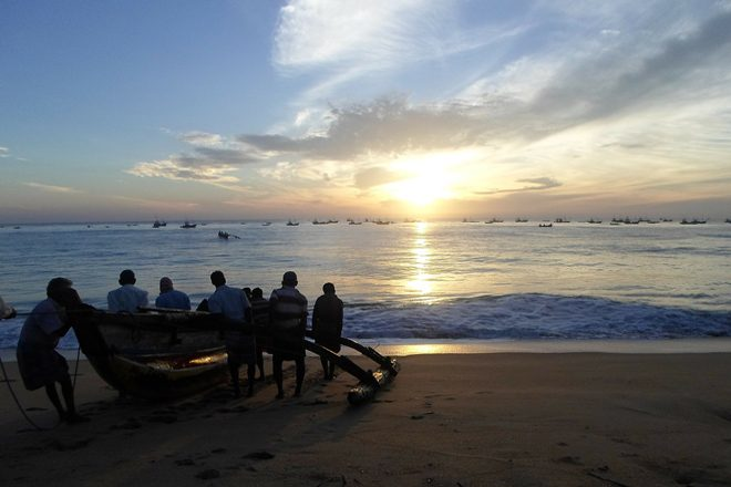Sri Lanka tourist arrivals up 14-pct in October 2016, India, China lead
