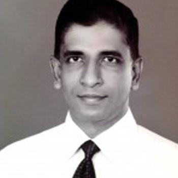 Harsha Fernando