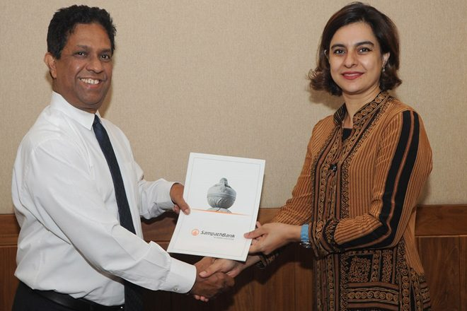 IFC helps Sampath Bank to provide trade financing for Sri Lankan exporters