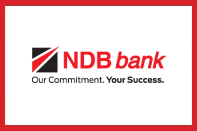 NDB closes 2017 with 41-pct growth in PBT to Rs7.5bn