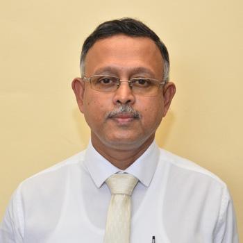 Sumedha Ratnayake