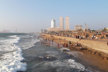 Sri Lanka's high end commercial property to narrow the gap with demand: RIU