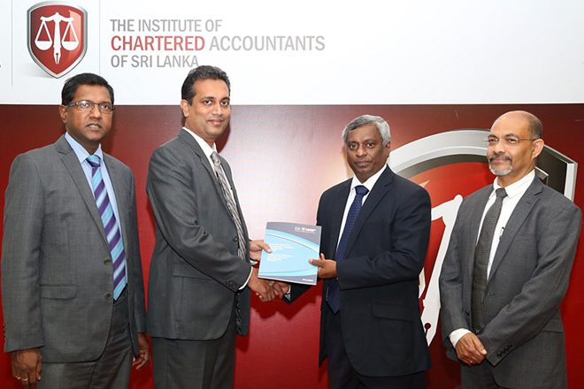 CA Sri Lanka unveils innovative executive & postgraduate diploma for executives