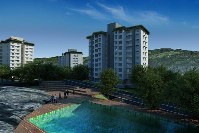 Walkers CML Properties launches Heritage Valley in Kandy