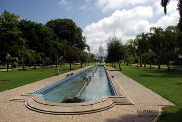 Opinion: Viharamahadevi Park – Time To Finish What Gotabhaya Started