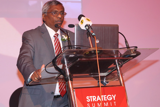 CA Sri Lanka underscores importance of re-strategizing businesses