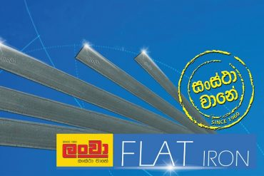 """Opinion: Ceylon Steel excels with standardized """"Flat Iron"""""""