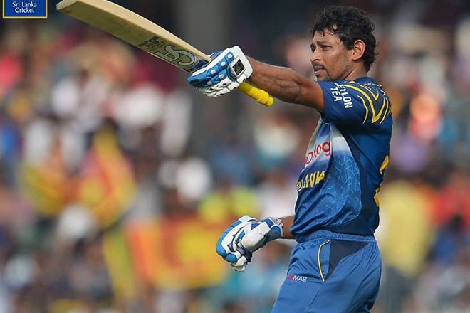 Sri Lanka opener T M Dilshan to retire from ODI Cricket