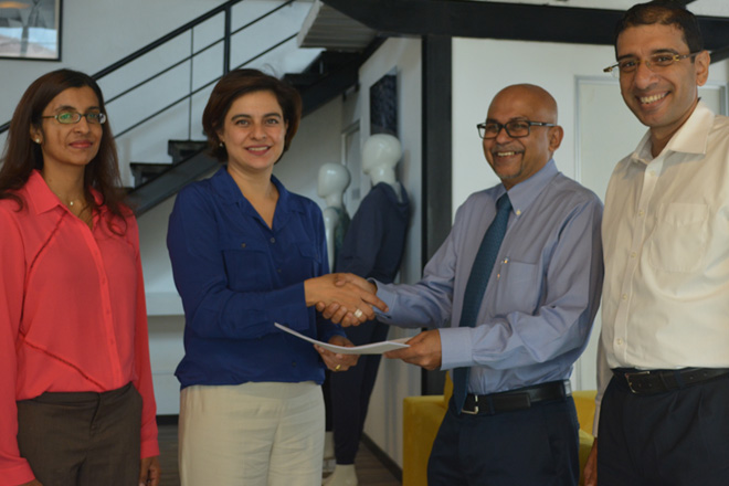Sri Lanka's Hela Clothing joins IFC's trade supplier finance program