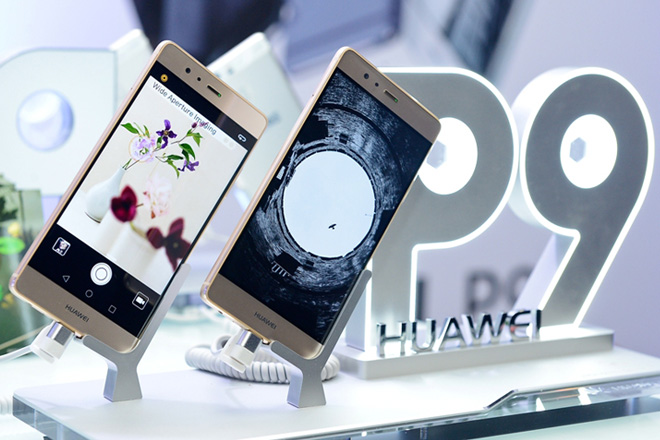 Huawei Sri Lanka says P9 first shipment sold out within a week