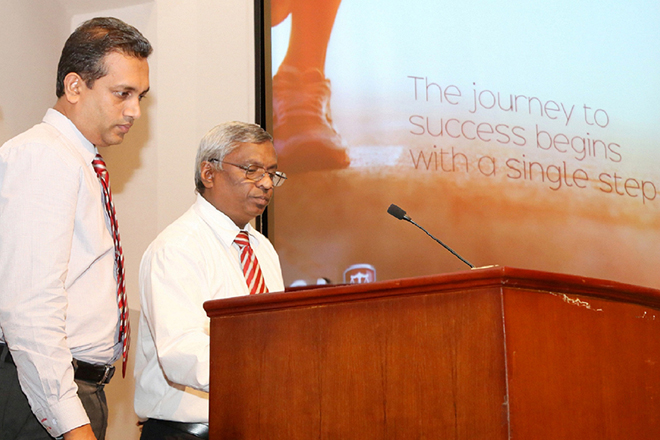 CA Sri Lanka launches CPD online tool for members