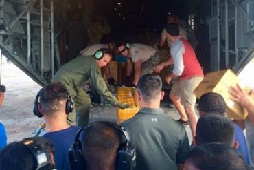 U.S. Pacific Command completes assistance operation in north