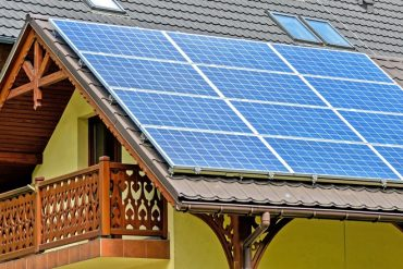 Loans for domestic solar panels extended to all consumers