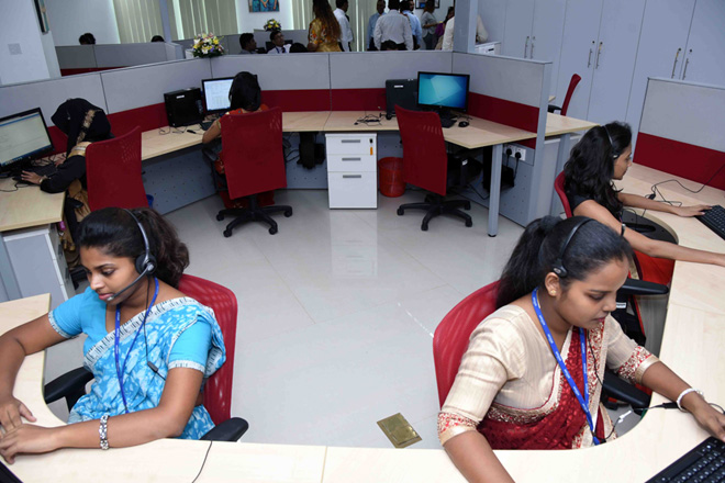 SriLankan Airlines commissions new Global Contact Centre
