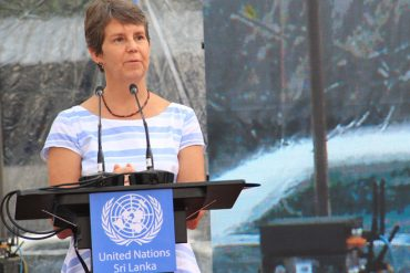 UN to look at innovative development, policy support in Sri Lanka