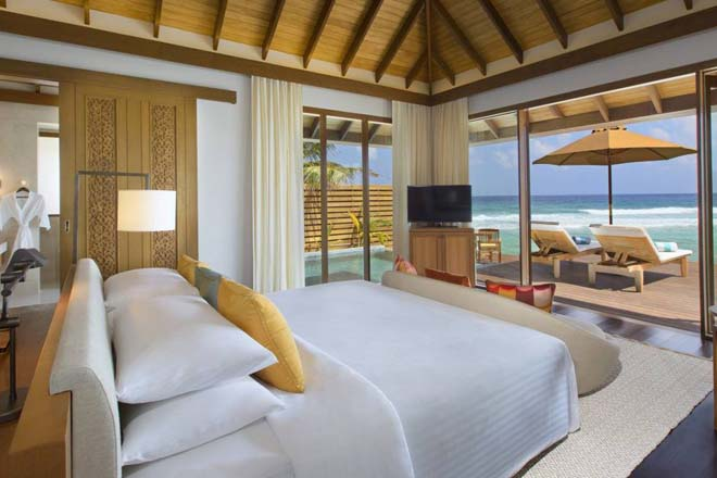"""Vista Rooms"" now in Maldives, after launch in Sri Lanka"