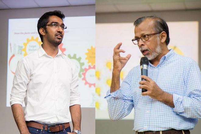 PwC Sri Lanka powers ambitious young entrepreneurs at CIMA Launch Pad