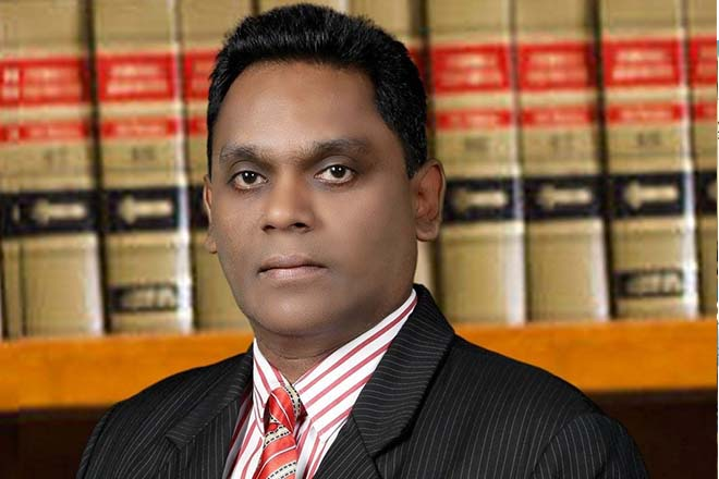 Anthony Shanil Fernando appointed to the CSE Board