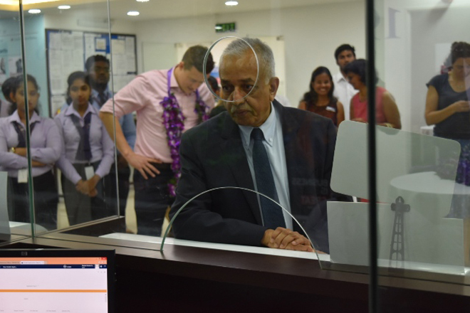 Australia, UK High Commissions open new Visa Application Centre in Colombo