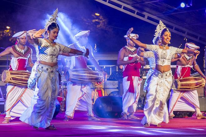 Sri Lanka's Tourism Festival to dazzle Colombo