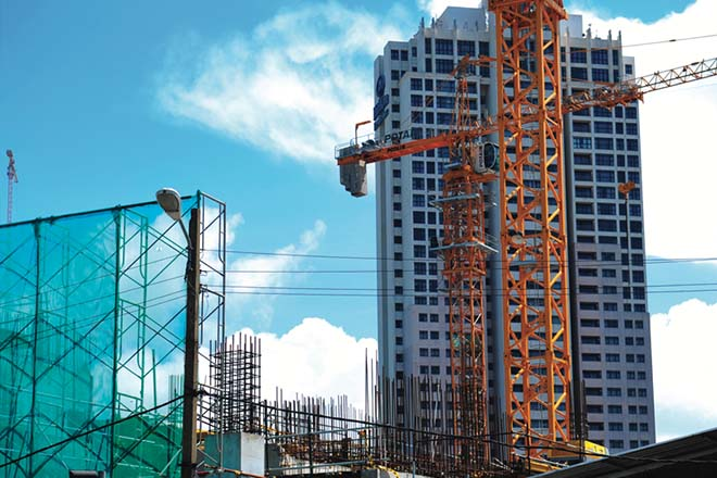 Sri Lankan real estate sector sees office demand spike: OBG