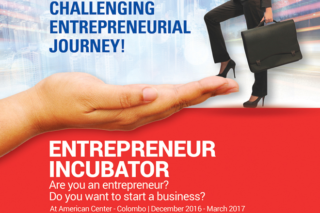 Are you an entrepreneur? Do you want to start a business?