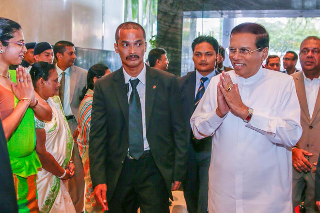 Sri Lanka, Malaysia to expand investment, trade ties