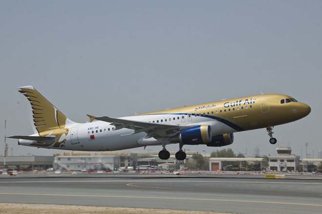 Gulf Air & Jet Airways to launch new Colombo flights from January 2017