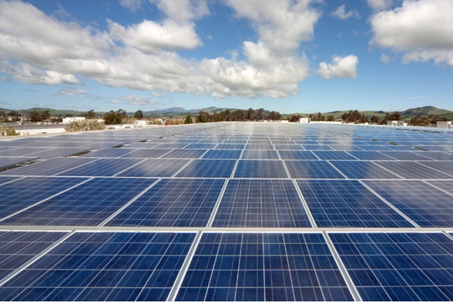 Sri Lanka approves feasibility for 100MW solar park