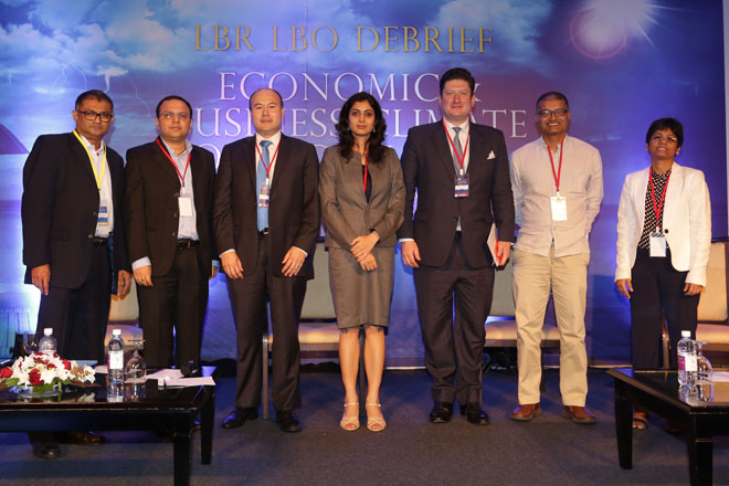 LBR LBO Debrief – Economic & Business Climate Outlook 2017 – Session 01 – Q&A